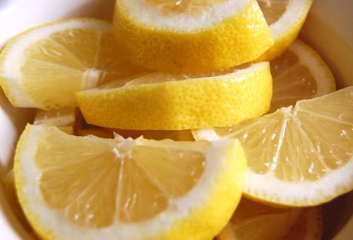 llimonada natural amb bicarbonat