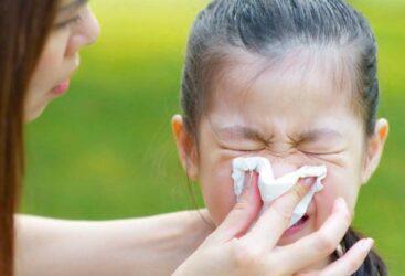 nens-amb-al·lèrgies