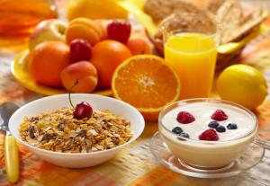 Desayuno-equilibrado
