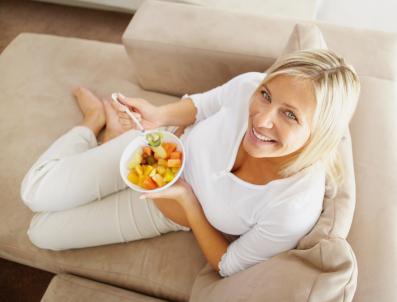 Nutrició per a la dona