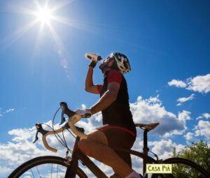 ciclistaisotonicalogo