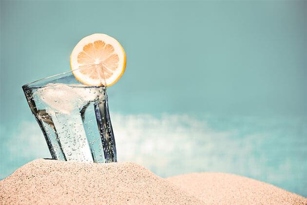 hidratacion-verano