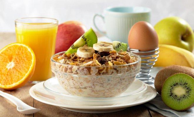 cereals per esmorzar tenen pesticides